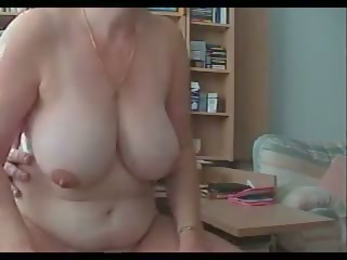Sandie on Webcam: Free Homemade Porn Video af