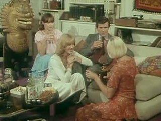 La rabatteuse 1978 kanssa brigitte lahaie ja barbara.
