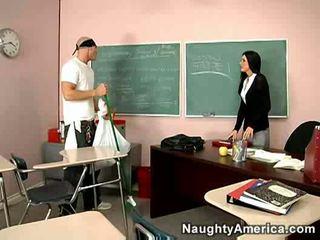 student, white, cougar