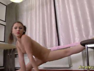 חמוד נוער stretch שלה flexi גוף