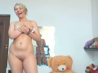 zien blondjes, heet big butts klem, anaal