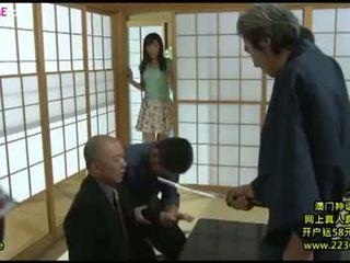 日本語 大 妻子 角質 鋼棒 8