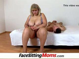 Big susu amatir gunging éndah wadon mom anna burungpun licking cunnilingus