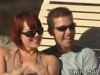 swingers vid