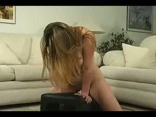 Sybian - Sunny - Cheer, Free Cheerleader Porn 31
