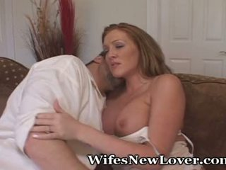 hoorndrager porno, een pijpbeurt, online redhead actie