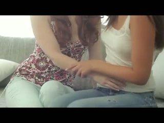 brunette vid, masturbating, hq pussy licking film