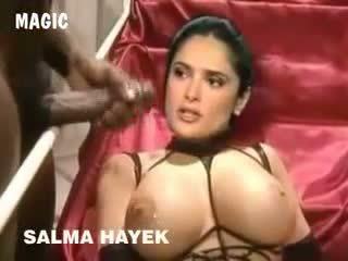 Celebrity hardcore fake clips