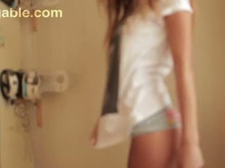 all young, quality teens, striptease