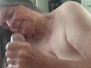 Grandma Has Cock Fun: Free Grandma Tube HD Porn Video 67