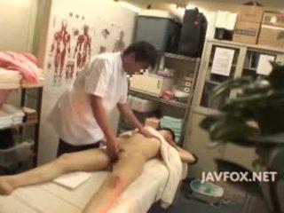 hot japanese, babe, massage new