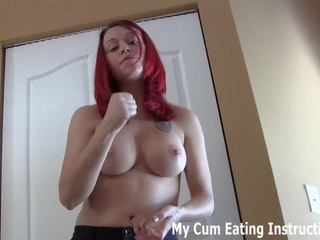 Its Time You Learned what Cum Tastes Like CEI: Free Porn 1e