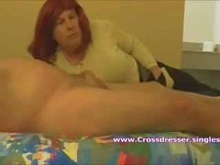 crossdresser, you crossdressing porno, amateur action