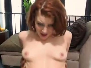 ideal redheads video, fresh doggy style mov, check big cock thumbnail