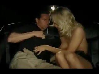 Lonnie vs Pn - Limousine, Free Limousine Tube Porn Video 5e