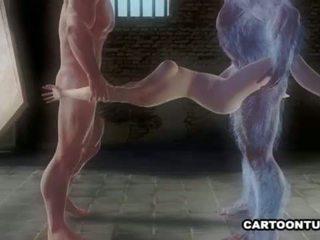 cartoon, anime, pussy