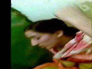 mooi indisch, een desi, vers bangladesh video-