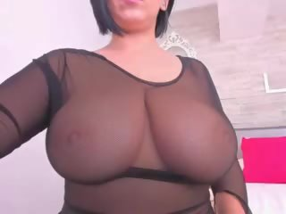 webcams mov, nylon vid