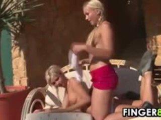 likken gepost, thai porno, heet lesbisch