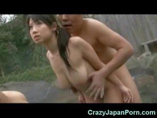 jong, japanse, nieuw tieners neuken