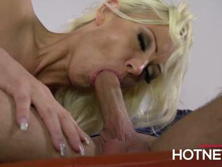 blondjes video-, anaal neuken, hd porn thumbnail