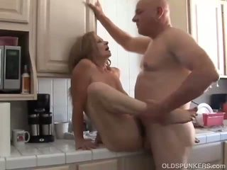 real cougar movie, old vid, matures