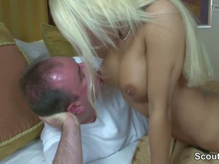heet tieners tube, ideaal oude + young, hotel film