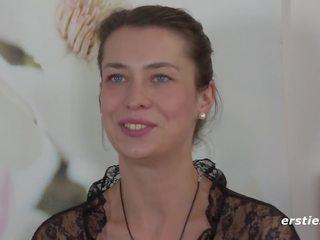 Aliza Rosen  nackt