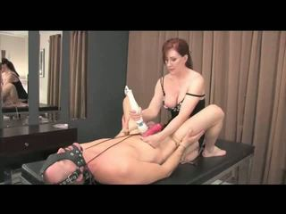 Upping the Intensity: Mistress Porn Video 8b