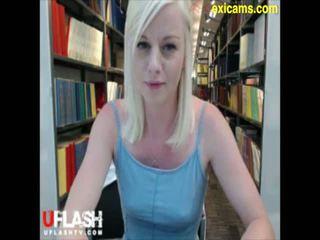blondjes mov, nieuw knipperende, nieuw webcams