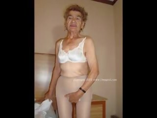 Omageil Horny Old Amateur Grannies Pictured Naked: Porn 6f