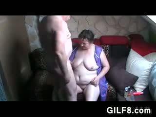 brunette fuck, best granny fuck, more fingering