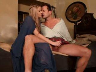 menyeronokkan seks oral, seks faraj, dalam talian caucasian sebenar