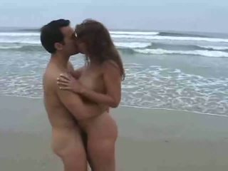 vol cumshots video-, heetste strand, hq doggy style klem