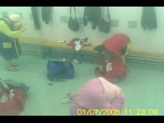 hq voyeur, meer hidden cam, locker room