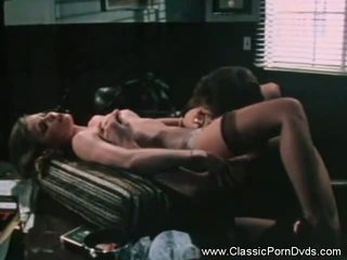 Having Fun with Her Secretary, Free Classic Porn DVDs Porn Video