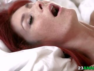 Freckled Kattie Gold Loves Anal Sex, Free Porn 3d