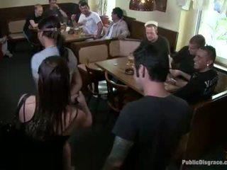 kijken vernedering porno, voorlegging porno, bdsm
