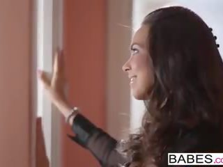 Babes - Timo Hardy and Gina Russel - Impatiens: HD Porn 10