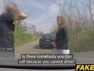 Fake полицай тя loves чукане а полицай каубойка