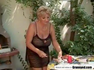 nieuw grote tieten, u grannies video-, matures kanaal