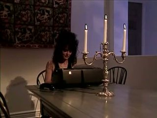 Nici Sterling and Crystal Gold in 'The Malibu Madam' (Threesome Scene)
