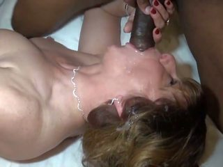 Mature Loves Her Black Solid Sausage, HD Porn a4