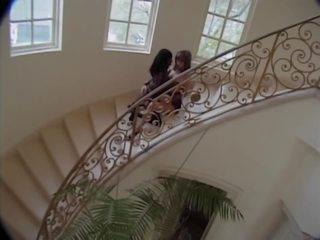 Jennifer avalon & mocha - 3 adam by the pianino: porno 31