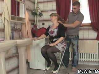 彼 cheats しない 遠く から 素晴らしい 母 で 法律