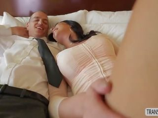 watch shemale vid, quality shemale cum channel, more shemale blowjob thumbnail