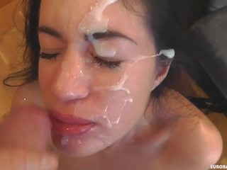 see facials, real hd porn channel, pov