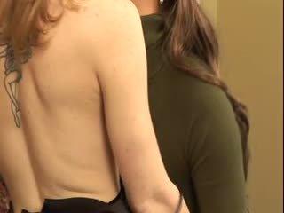 Madison trẻ trong boundaries, miễn phí đồng tính nữ khiêu dâm 30