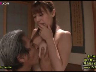 Daughter-in-law 取る 介護 father-in-law 12