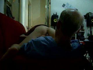 zuigen, afgedroogd porno, kwaliteit geneukt porno